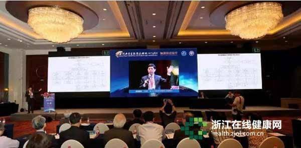 联动医疗:这两天海峡两岸的院长们都在杭州聊这个