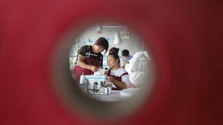 谷金红|河北临西:职业培训助残疾人就业