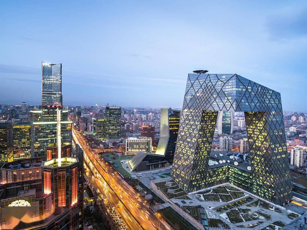 中经观点:全球首席财务官缘何更看好中国经济前景