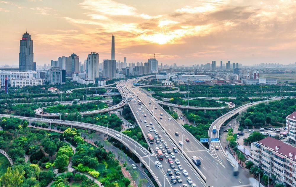 """廖国勋任天津代市长,将带来何种""""上海经验""""?"""