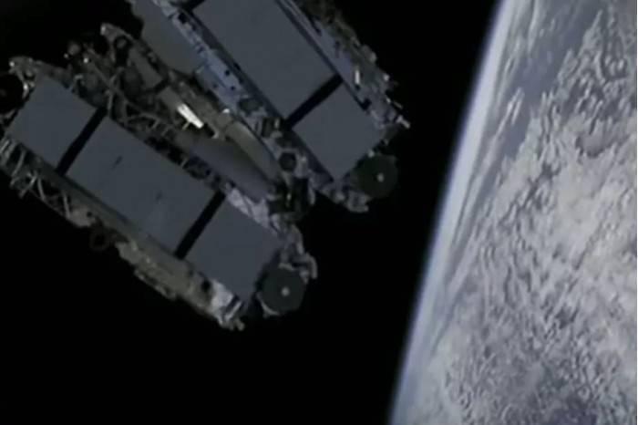 SpaceX:星链提供超低延迟 下载速度大于100Mbps
