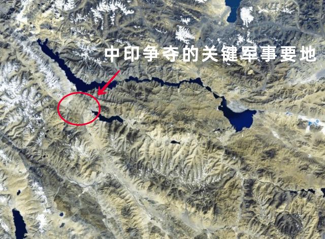 """印媒宣称印军已占据关键高地,随时可""""击退""""中国军队!"""