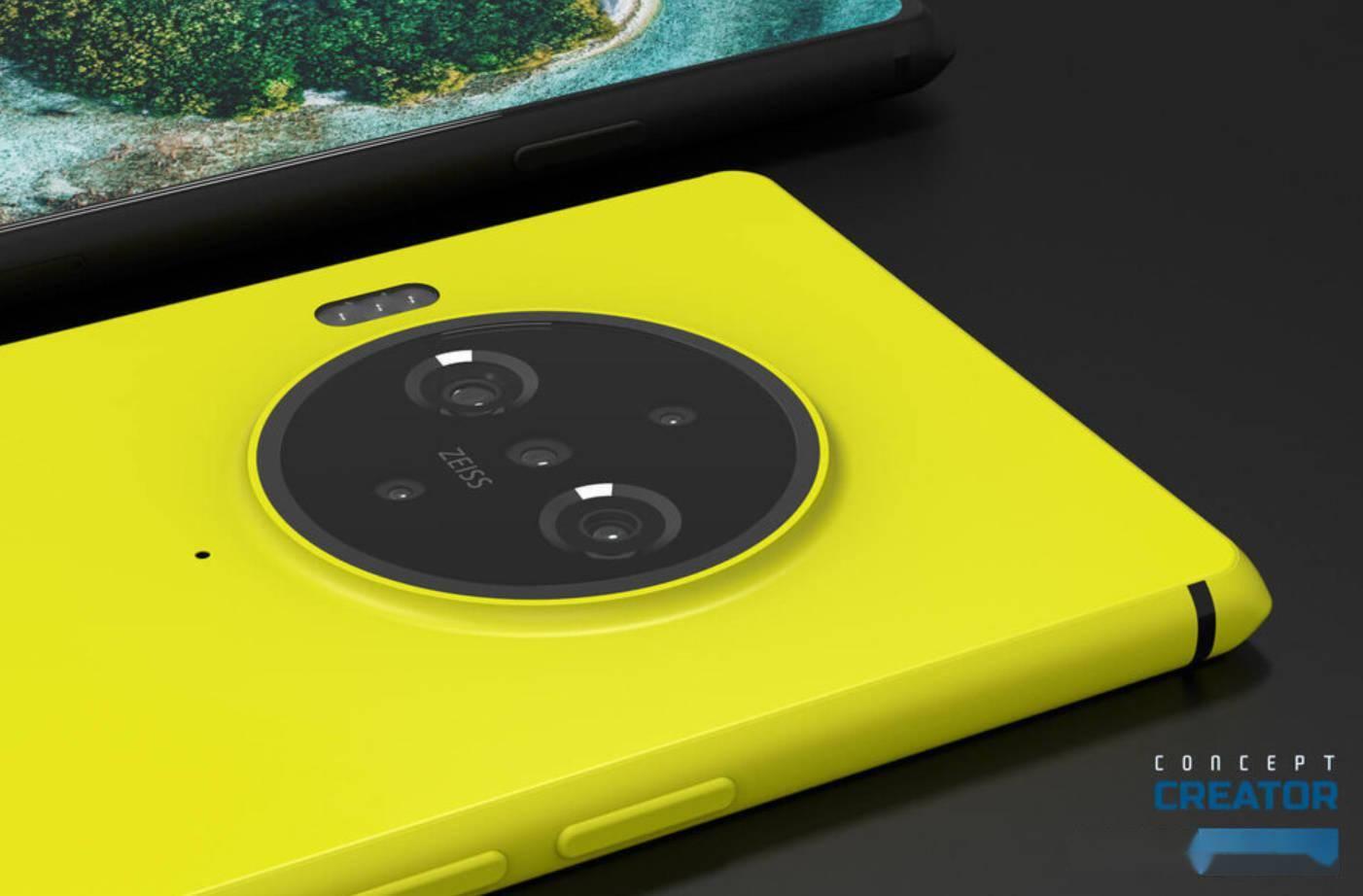 Nokia 9.3 Pureview 曝光:诺基亚首款 5G 旗舰