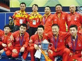 分析乒乓球在华夏发扬光大的原因,或许你会明白国足的窘境