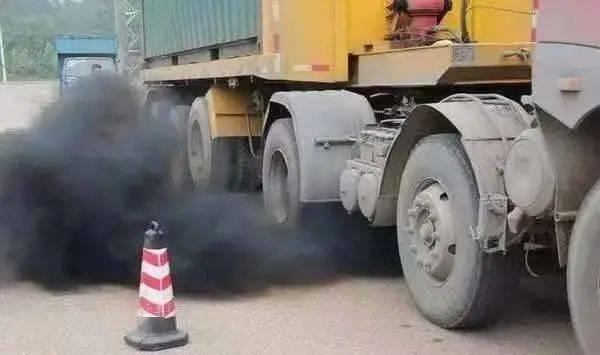 国家严格调查废气排放 或违反15年的卡车