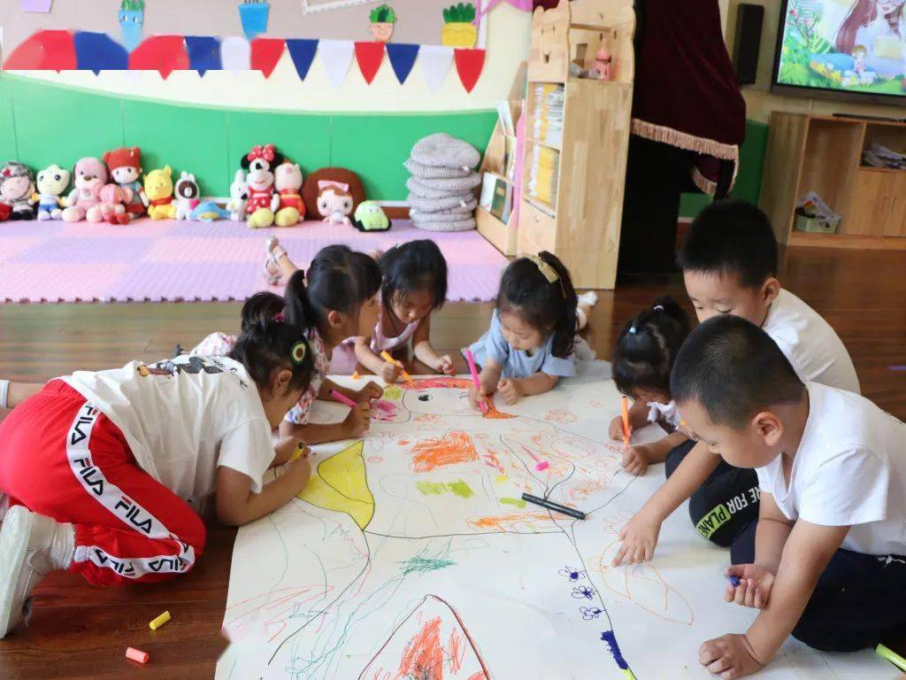 教师节主题绘画