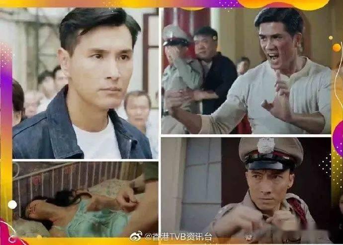 《唐人街》突然被抽起不播!TVB花旦获力捧连上四套剧