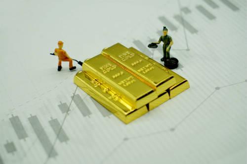 V型行情过后,原油、黄金是否又有机会跟