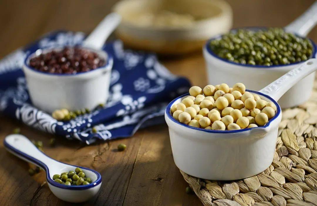 爱吃豆制品的人合理饮食 这里有一个花式