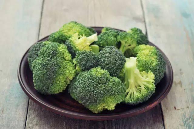 增肌减脂最应该吃的九大蔬菜,别说你不知道!