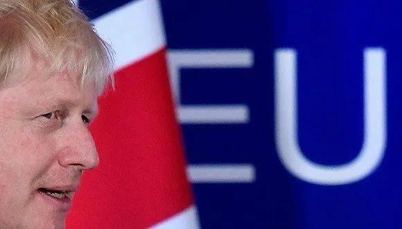 英国继续推进北爱尔兰相关提案,无协议脱欧或成现实