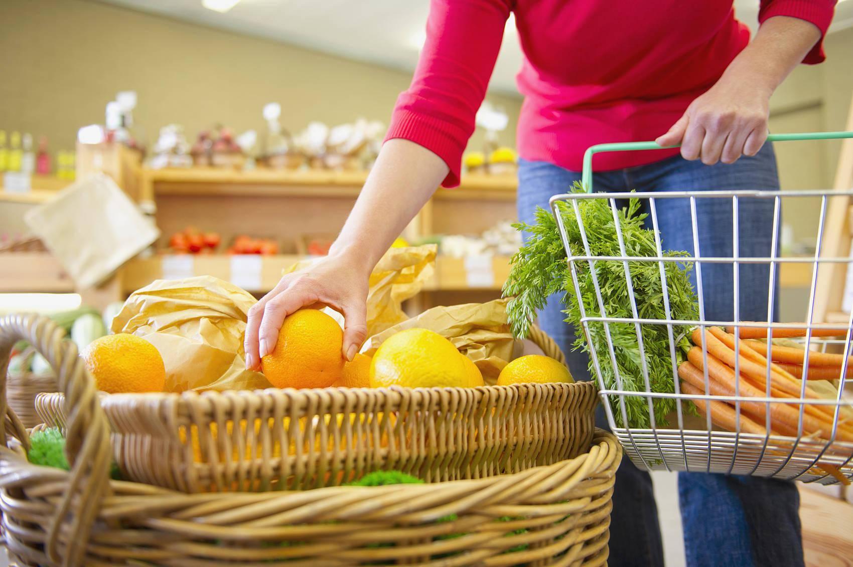 不做生鲜电商,或许才是永辉超市的未来