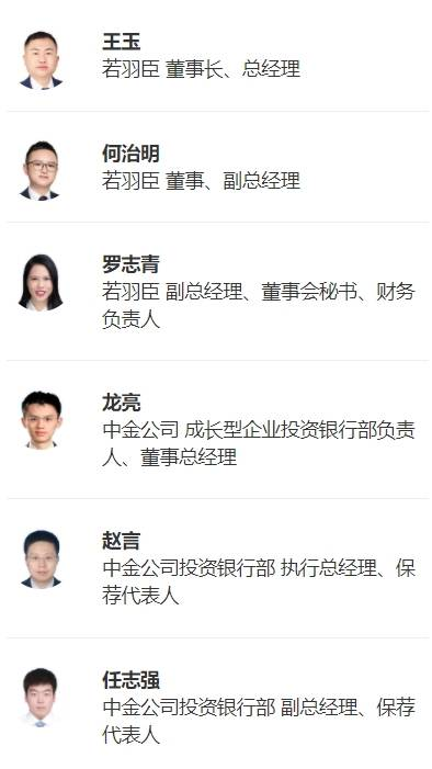 <strong>[预告]若雨晨IPO上线路演将于9月15日在全</strong>