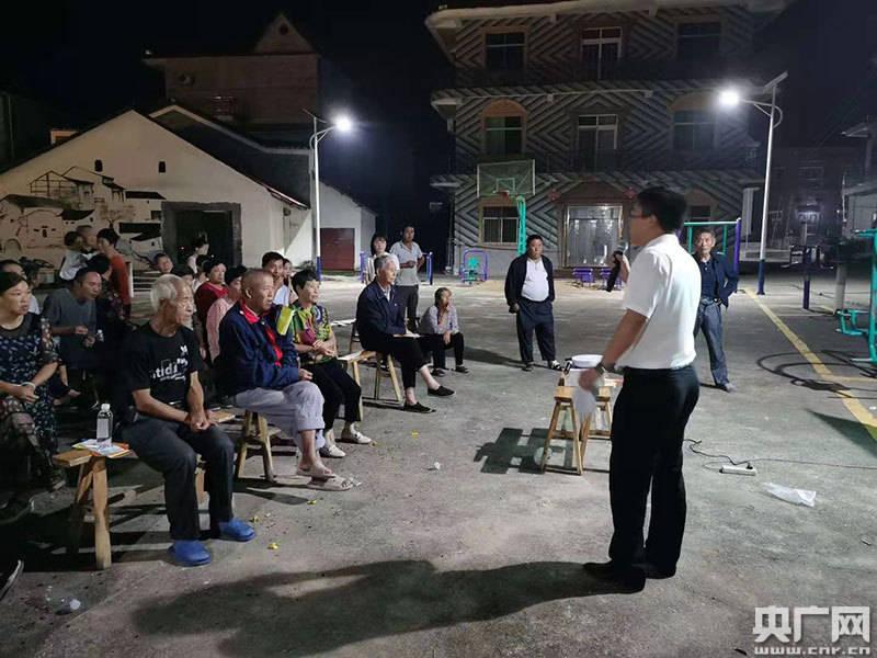 央广网景德镇9月14日消息(记者邓玉玲