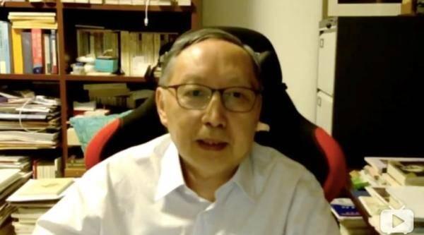 讲座|清华大学国学院院长陈来:我所理解的宋明理学