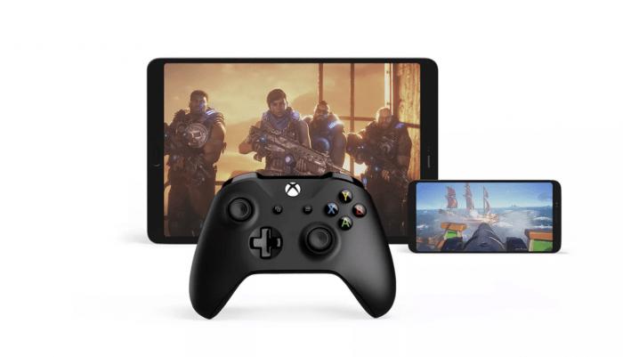 微软明天推出的xCloud游戏将超过150款