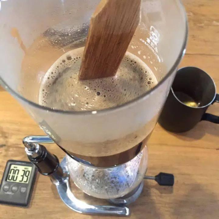 虹吸壶煮咖啡,你需要了解的都在这 试用和测评 第17张