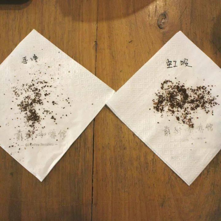 虹吸壶煮咖啡,你需要了解的都在这 试用和测评 第24张