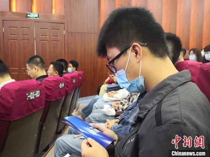 甘肃网络安全进校园 吁学生合理