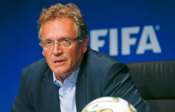 国际足联前秘书长瓦尔克将面临五年监禁:被控受贿、伪造文件