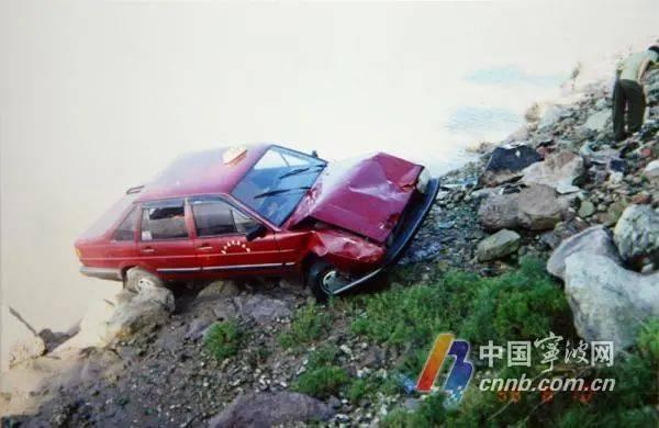 22年前宁波一夜班司机被杀害并抛尸,这起命案成功告破!