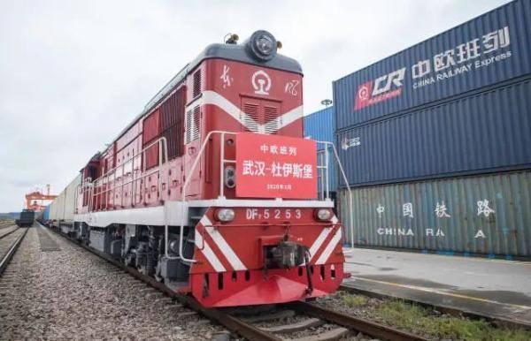 中国取代美国成德国最大出口国!商务部这样解读