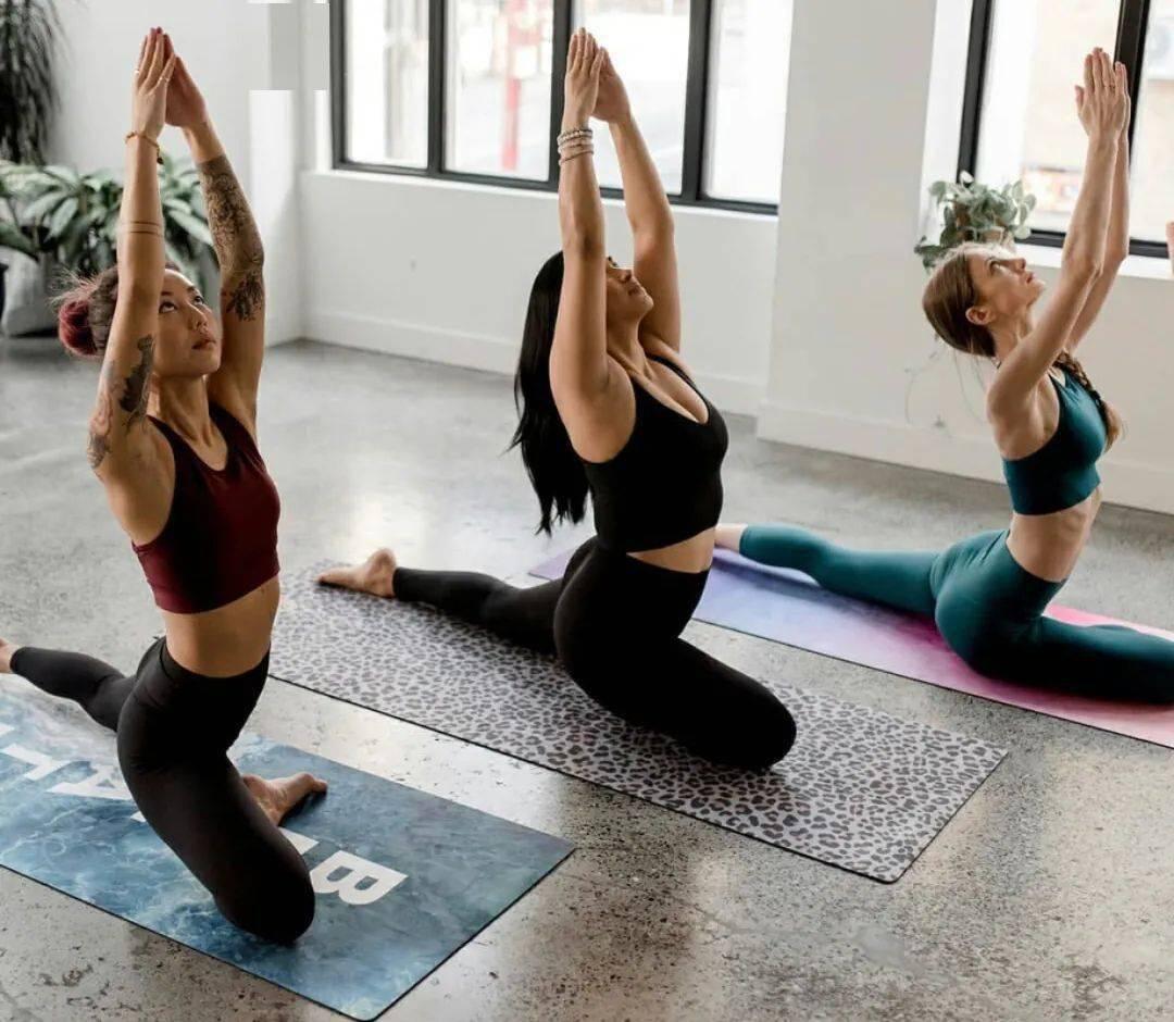 最新推出的16套理疗瑜伽,每套都是纯干货!_序列