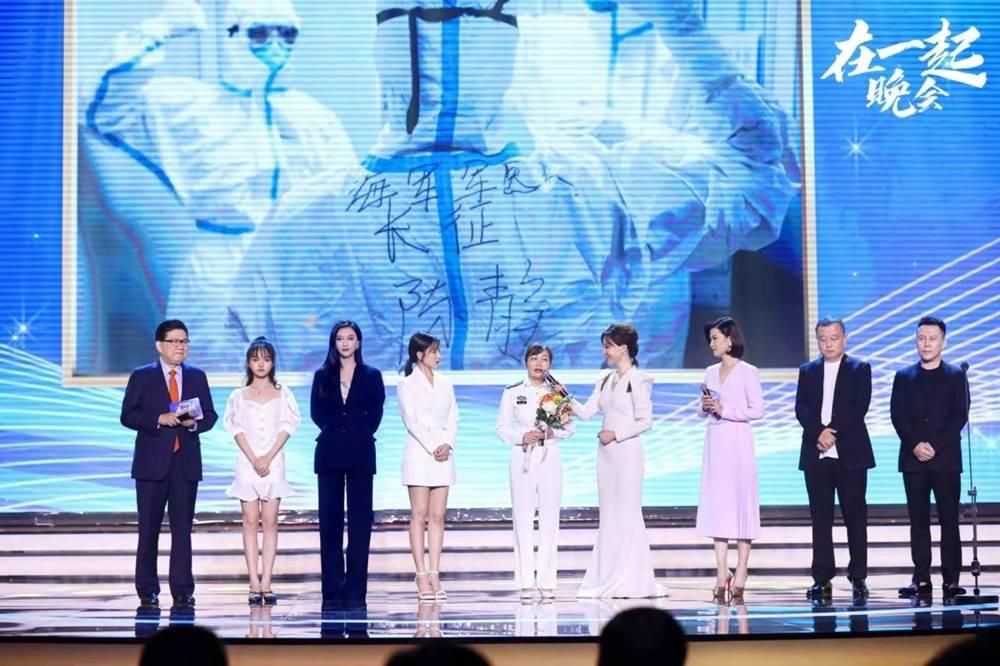 《在一起》9月29日开播:普通人抗击疫情