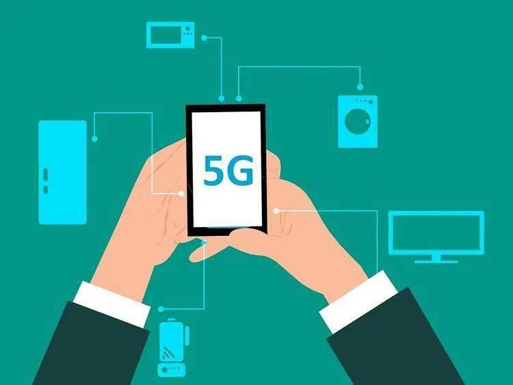 阿联酋所有的居民区都将在2025年底覆盖5G网络