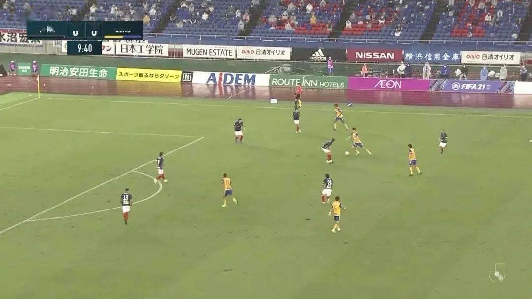 国际体育报道|日本J联赛横滨水手收获三连胜