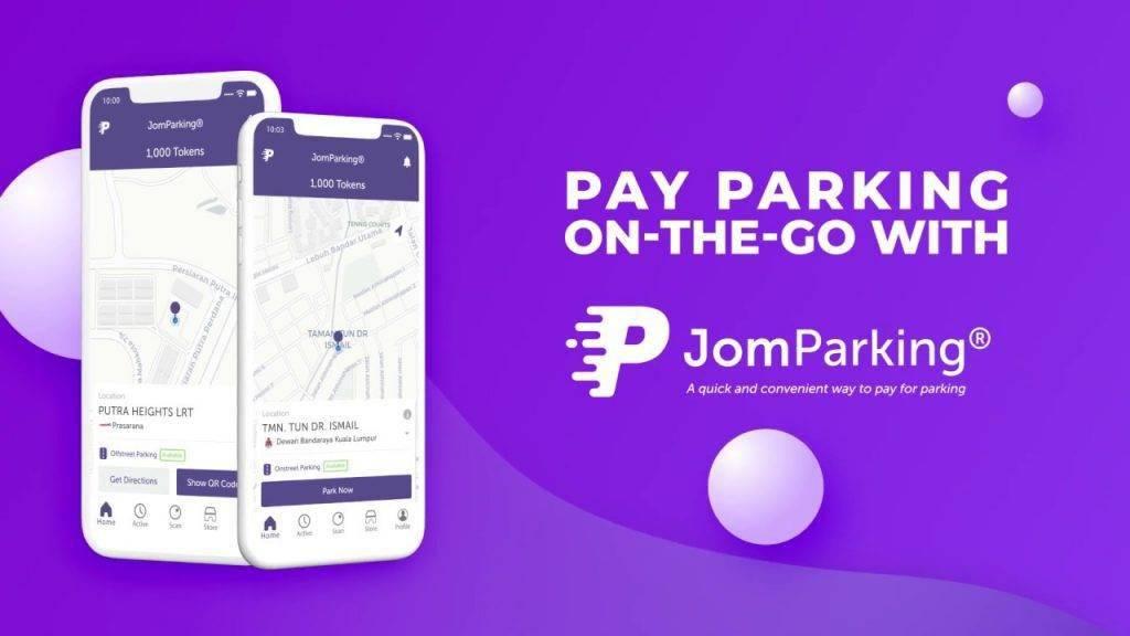 为马来西亚供应智能泊车束缚计划的 JomParkir 获 A 轮融资