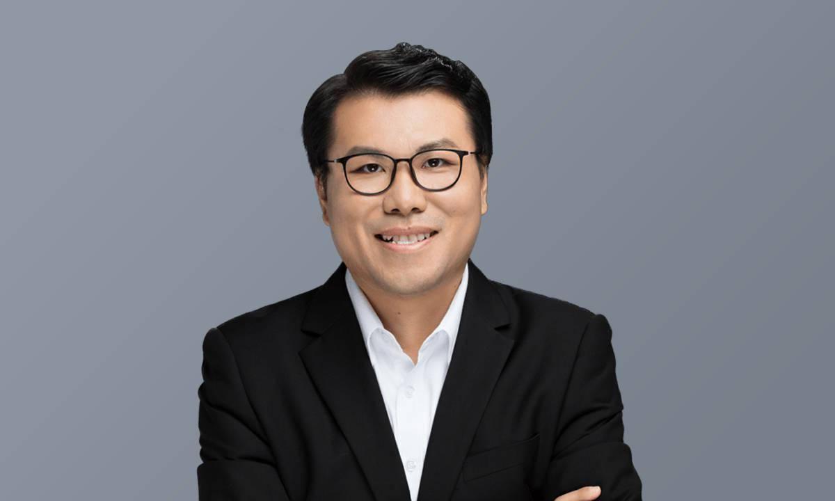 数美科技联合创始人、CTO梁堃确认出席FUS猎云网2020人工智能产业峰会!
