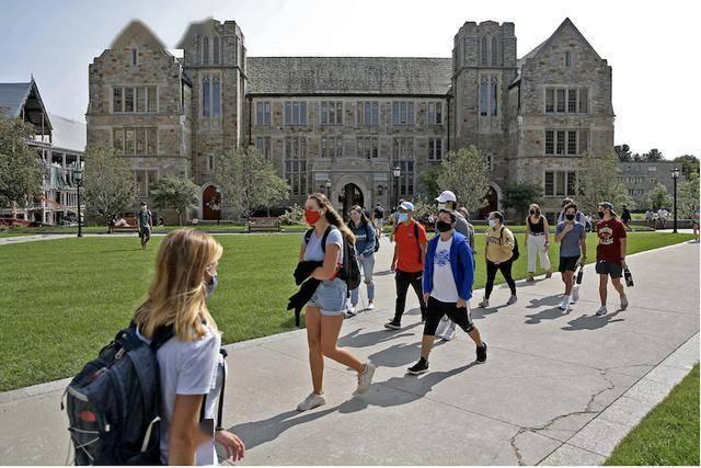 美政府再对留学生下手 教育家质问:为何令学习如此困难?