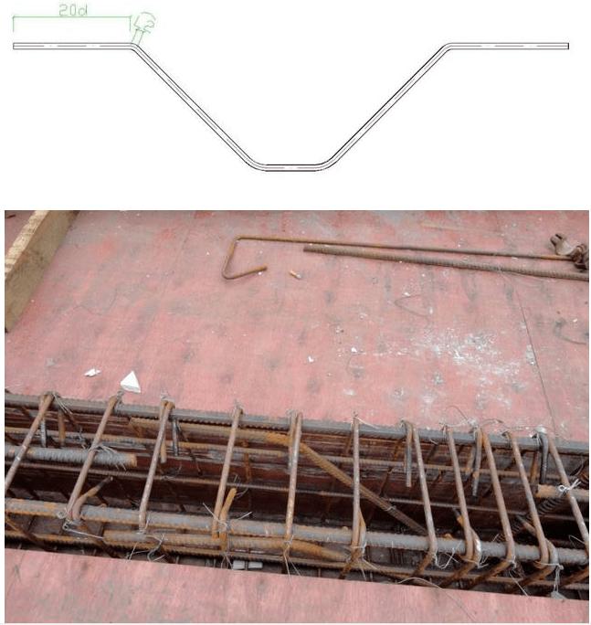 钢筋工程常用数据10d、12d、15d都什么时候用,要心中有数。