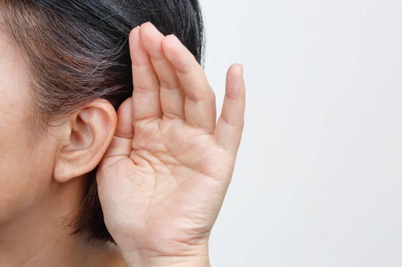 927 國際聾人日,科技互聯網公司怎樣讓人「聽清」