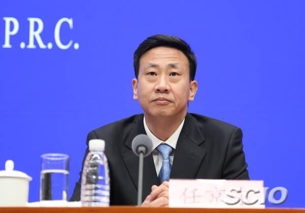 任京东履新国家能源局副局长,曾任西藏发改委副主任