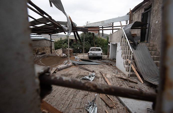 俄媒:联合国安理会拟于9月29日正式磋商纳卡冲突问题