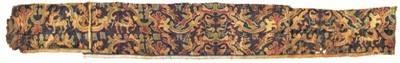 中国丝绸勾勒丝路画卷(你所不知道的一