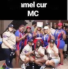 Caramel Curves MC