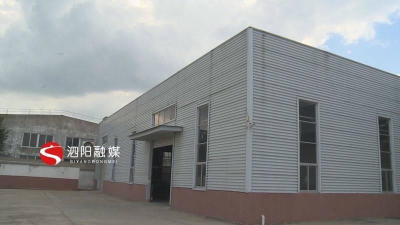 沭阳县来安街:做好木材产业转型升级工作