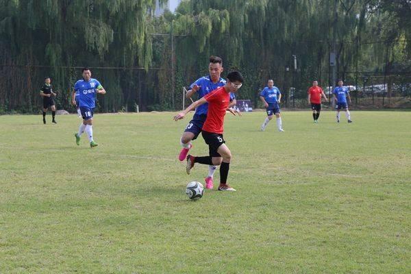 2020中国网络媒体足球精英赛——易车公司