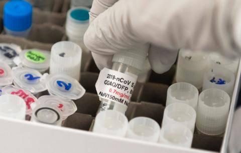 日本:将为所有国民免费接种新冠疫苗