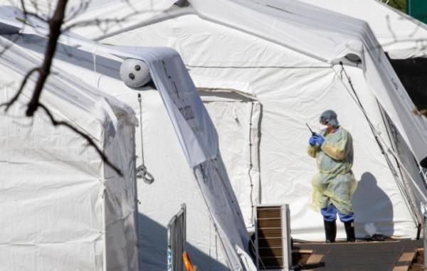 一文读懂全球疫情:全球累计确诊逾3411万例 美国据称正步入疫情最危险季节