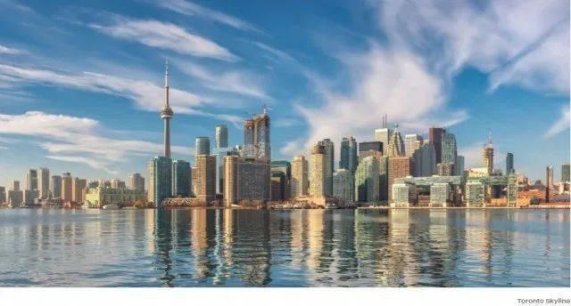 加拿大这个城市房地产泡沫最大全球第3北美第1