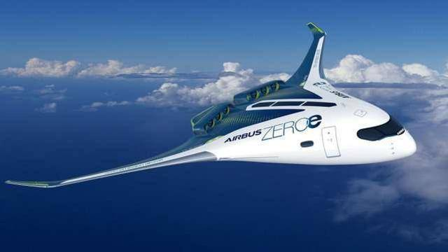 <strong>空客发现新技术 颠覆导航模式 现在15年内</strong>