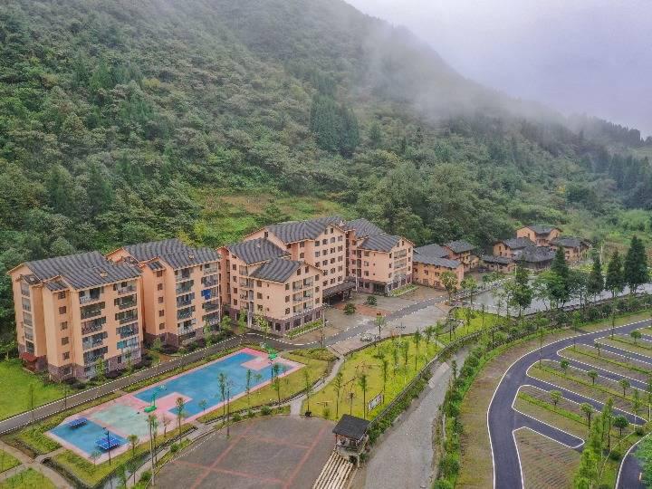 重庆南川有多少人口_我在南川刚刚好,刷爆全城