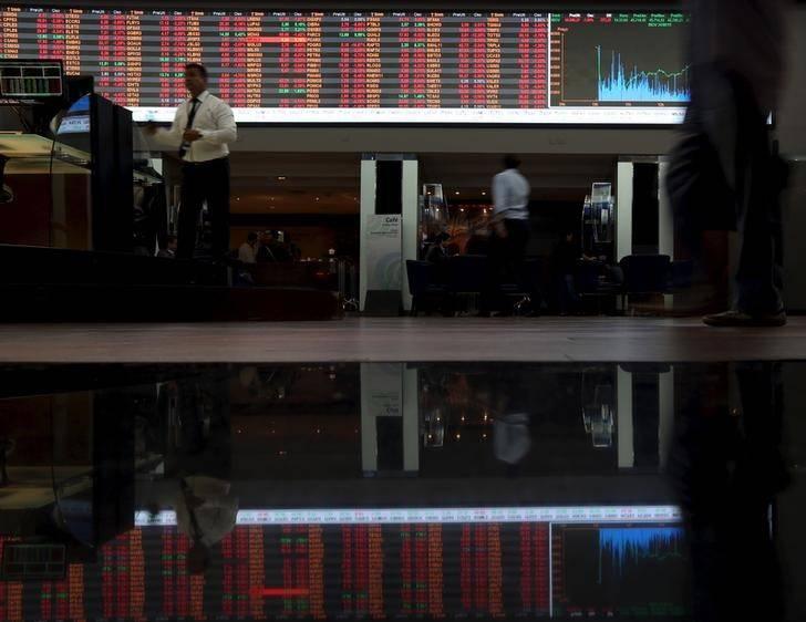 巴西股市收盘走低;停止收盘巴西IBOVES