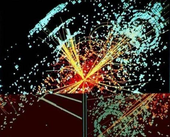 宇宙第五种力被科学家发现,有望揭开暗物质暗能量之谜