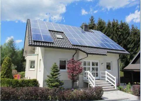 【光伏视点】户用3GW!美国屋顶太阳能将迎来破纪录的一年