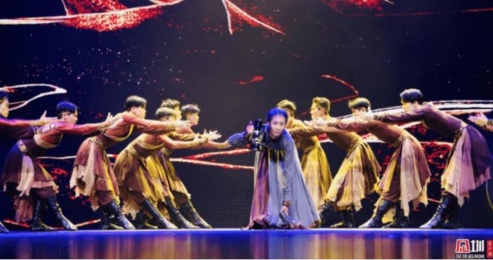 第四届深圳舞蹈月开幕 多台优秀剧目齐聚